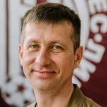 Андрей Белик, генеральный директор ООО «Астраханская Бизнес-Лига»