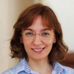 Анастасия Зайцева, генеральный директор ООО «Рунетсервис ФМ»