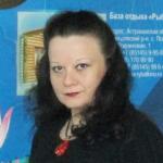 Наталья Мех, начальник отдела экопросвещения Астраханского биосферного заповедника