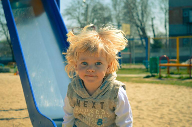 В Астрахани камеры видеонаблюдения помогли найти ребенка